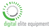 DIGITAL ELITE EQUIPMENT